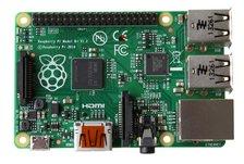 Raspberry Pi 1 Modell B+