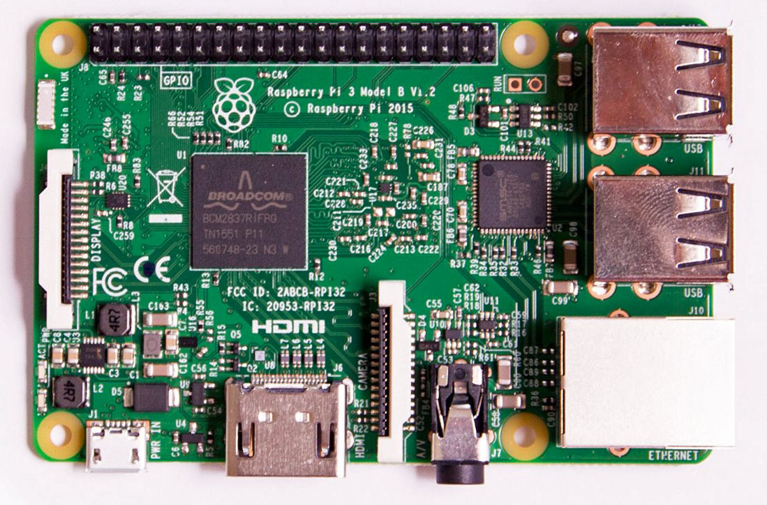 how to mount usb drive in raspberry pi esx host
