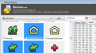 Recuva Portable Download