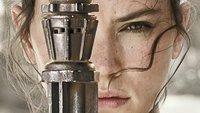 Tomb Raider Reboot: Wird Star Wars-Heldin bald die neue Lara Croft?