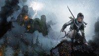 Rise of the Tomb Raider: Release-Termin und Trailer zum Cold Darkness Awakened-DLC