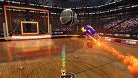 Rocket League: Ab April kann auch Auto-Basketball gespielt werden