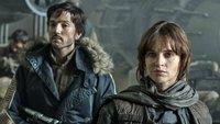 Star Wars Rogue One: Wurde die Rolle des Schurken aus Versehen gespoilert?