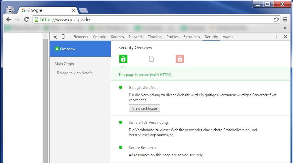 So funktioniert die SSL-Verschlüsselung – GIGA