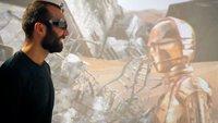 Diese VR-Tech-Demo lässt euch Star Wars hautnah erleben