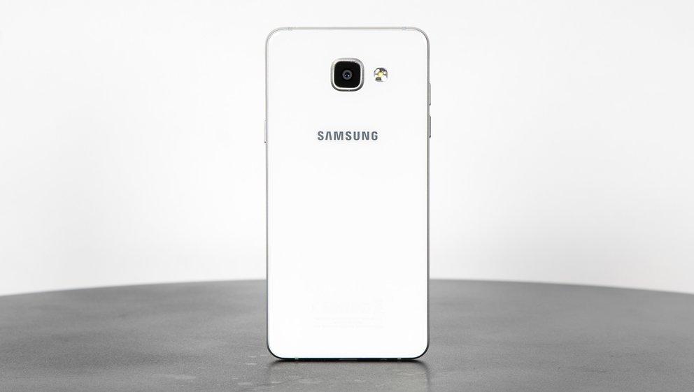 Samsung Galaxy A5 und A3 (2016): Update auf Android 7.0 Nougat bestätigt