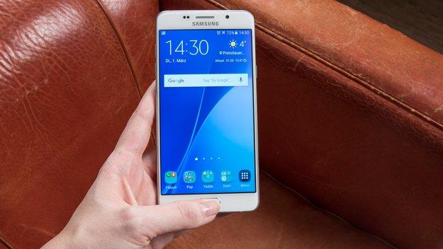 Mehr Leistung: So will Samsung günstige Smartphones beschleunigen