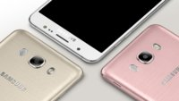 Samsung Galaxy J5 (2016) und J7 (2016) vorgestellt: Metall für die Mittelklasse