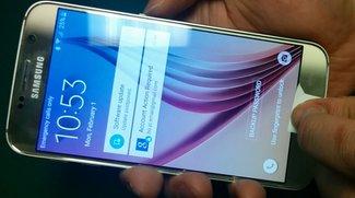 Mithilfe von Tinte: Samsungs und Huaweis Fingerabdruckscanner können leicht ausgetrickst werden