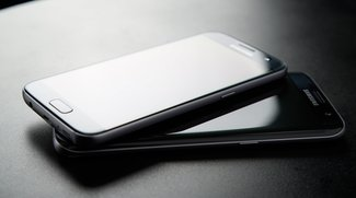 Galaxy S7 (edge) seien sicher: Samsung verschickt Nachrichten an Besitzer