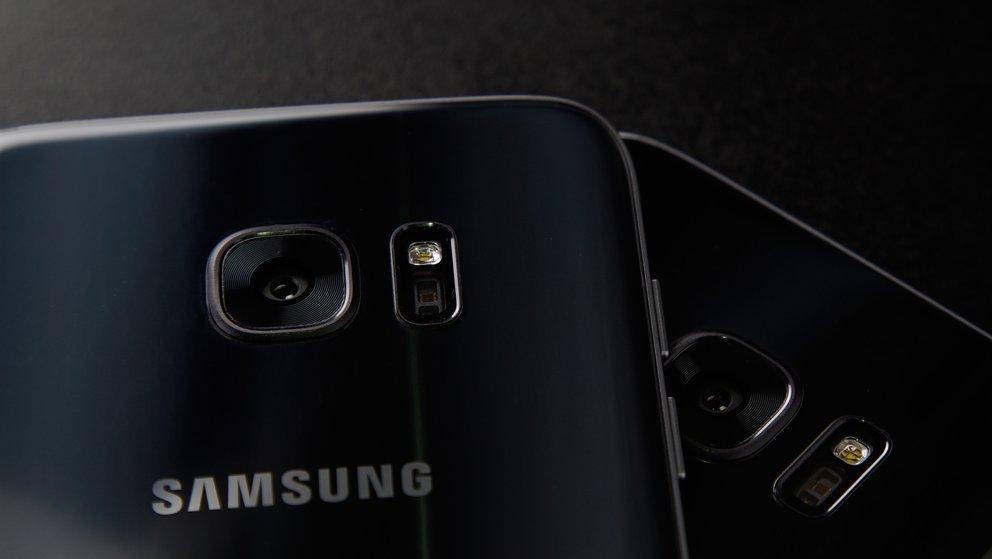 Samsung Galaxy S7 (edge): Nutzer klagen über abbrechende Verbindungen