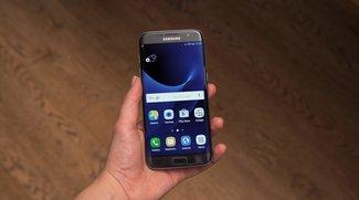 Nur noch bis morgen: Samsung Galaxy S7 edge für 0 Euro mit Allnet- und Internet-Flat und 5 GB Datenvolumen