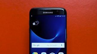 """Flexible Displays: Samsung lässt sich """"künstlichen Muskel"""" patentieren"""