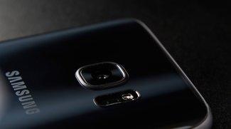 Samsung Galaxy S7 edge: Beste Smartphone-Kamera laut DxOMark
