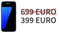 Samsung Galaxy S7 (edge): Schnäppchenpreis für Media Markt-Mitarbeiter