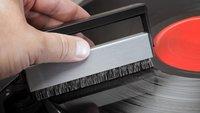 Schallplatten reinigen: So verschwindet das Knacken und Ploppen