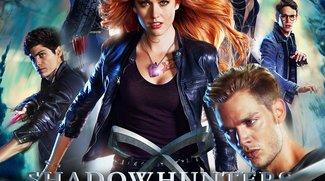 Shadowhunters Season 2: Neue Folgen online auf Netflix sehen
