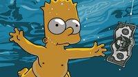 Simpsons-Overkill: Seht über 500 Simpsons-Episoden gleichzeitig und auf einmal