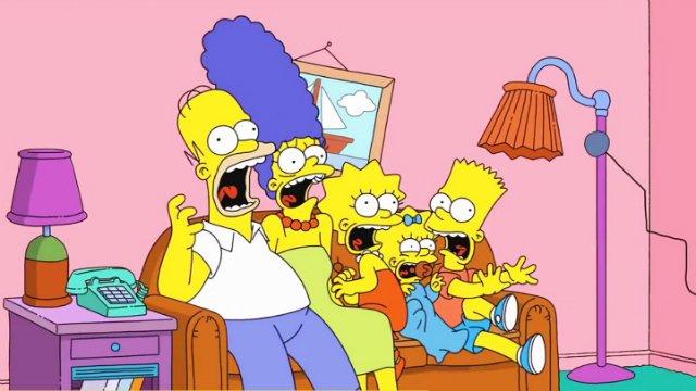 Die Simpsons Die 10 Besten Couch Gags Die Ihr Verpasst Habt Video