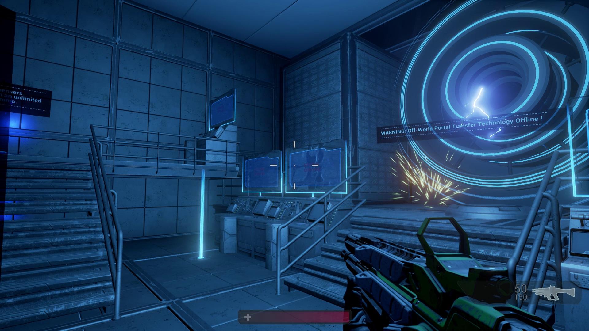 Snakes-N-Ladders Origins: Das Leiterspiel wird zum Ego-Shooter – GIGA