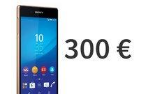 Sony Xperia Z3+ Deal: Zum absoluten Tiefpreis von 300 Euro