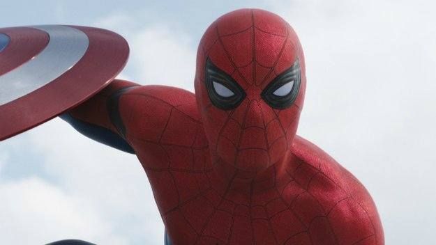 Captain America 3 - Civil War: 5 Dinge, die euch am neuen Spider-Man nicht aufgefallen sind