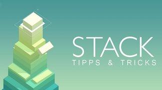 Stack Tipps & Tricks - So knackt ihr die 100er-Marke