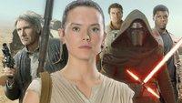 Star Wars 7: Diese Easter Eggs habt ihr im Kino übersehen (Video)