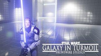 Star Wars Battlefront 3: Fans wollen das eingestellte Spiel wiederbeleben