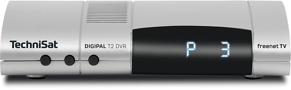 TechniSat DigiPal T2 DVR