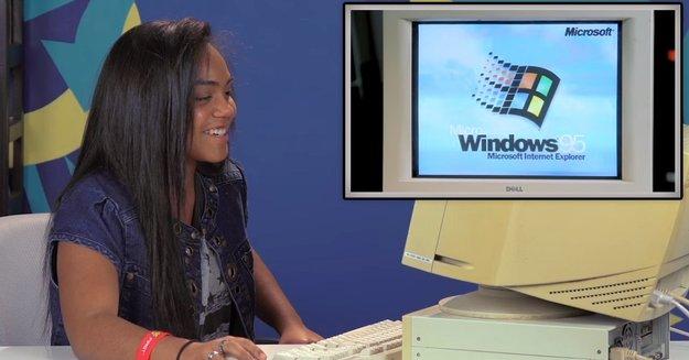 BadTunnel: Sicherheitslücke aus Windows 95 durch Microsoft geschlossen