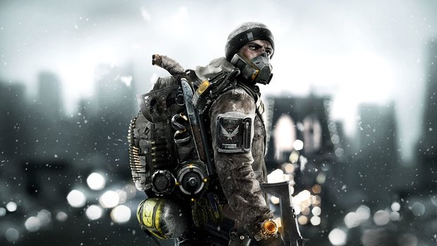 The Division und Far Cry Primal dominieren Charts in Deutschland
