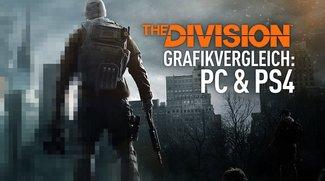 The Division: Grafikvergleich zwischen PC und PS4