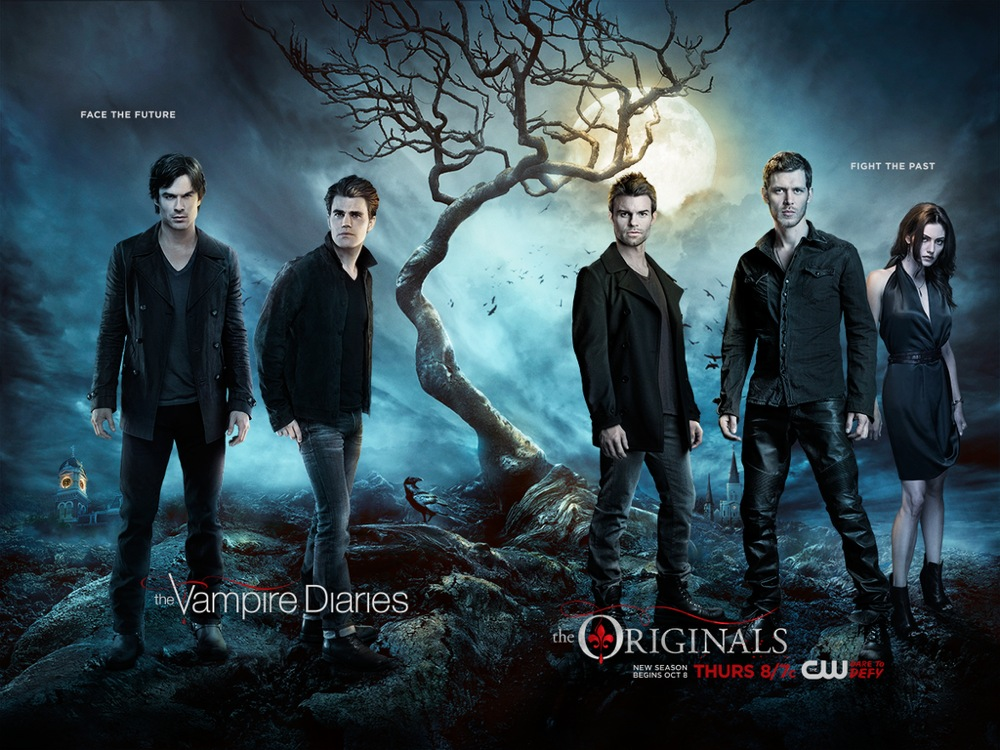 The Originals Staffel 4 Stream