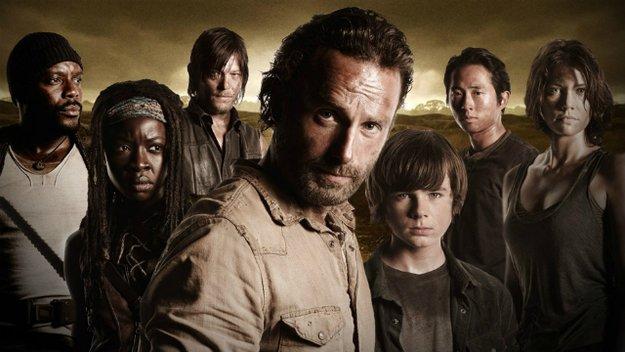 The Walking Dead: Fantheorie verrät, wie viele Menschen noch auf der Erde leben