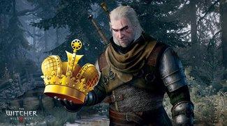 The Witcher 3 Wild Hunt: Ist jetzt das meistprämierte Spiel aller Zeiten