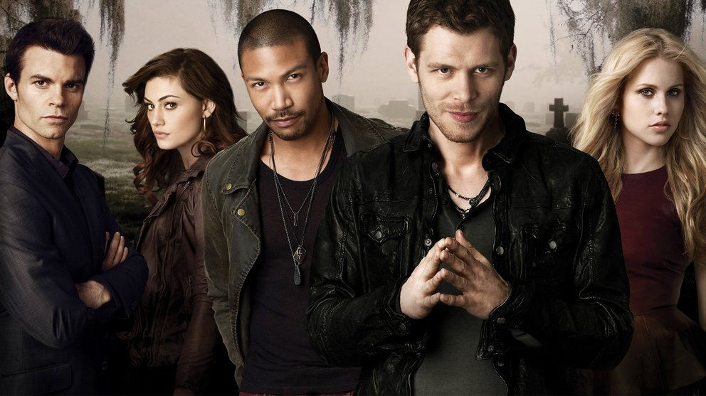 the originals staffel 4
