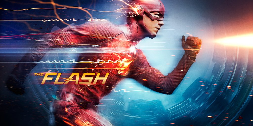 The Flash Staffel 3 Startet Am 04 Oktober Wann In