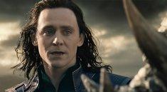 Tom Hiddleston verrät: So geht es mit Loki nach Thor 3: Ragnarock weiter