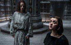 Game of Thrones: Wer steht auf...