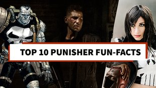 Daredevil VS The Punisher: Die 10 besten Fun-Facts zu Marvels legendärem Anti-Helden