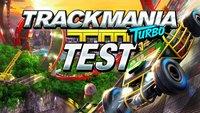 Trackmania Turbo im Test: Rasanter Rennspaß für Zwischendurch