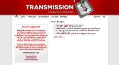 Ransomware: Transmission 2.90 wurde 6.500-mal heruntergeladen