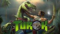 Turok Remastered: Dino-Jagd kommt auch für die Xbox One