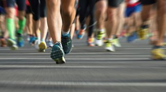 Halbmarathon-Vorbereitung – so klappt's