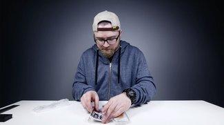 Schutzhüllen für iPhone SE und iPhone 7 im Videovergleich