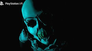 Until Dawn - Rush of Blood: Frische Bilder zum VR-Schocker aufgetaucht