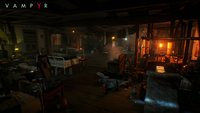 Vampyr: Neues Spiel der Life Is Strange-Entwickler sieht verdammt düster aus