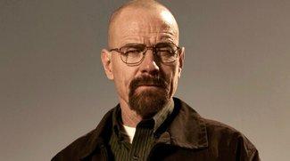 Breaking Bad war gestern: Das ist die neue Rolle von Bryan Cranston