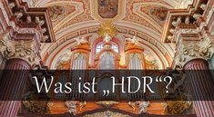 """Was ist """"HDR""""? Bedeutung und Übersetzung der Abkürzung"""